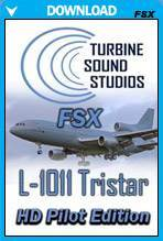 L-1011 Tristar HD Pilot Edition Soundpackage