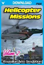 Helicopter Missions Volume 2