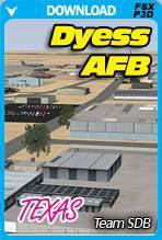 Dyess Airforce Base