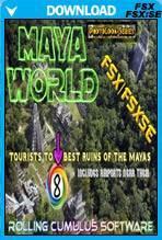 Maya World Deluxe