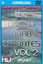 United Arab Emirates SuperHD Vol 2