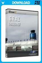 Graz for FSX/P3D
