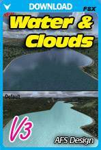 Water & Clouds v3 for FSX