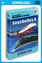 Seychelles X V2.0 FSX/P3D