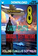 Unusual Destinations Chapter I