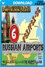 World Airports Russia