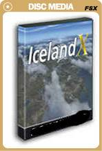 Iceland X