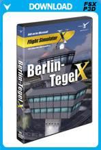 Berlin-Tegel (FSX/P3D)