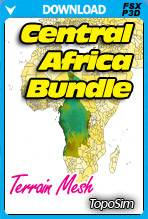 TopoSim - Africa - Central Bundle