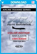 747-400 Pilot Handbook (Color Edition)