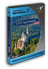 VFR Germany 3 - South