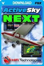 Active Sky NEXT (FSX/FSX:SE/P3D)