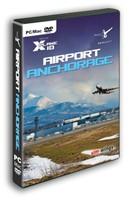 Airport Anchorage (X-Plane 10)