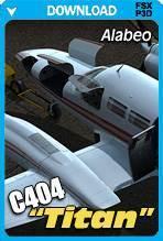 Alabeo C404 Titan