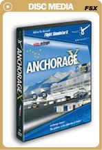 Anchorage X (FSX)