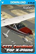 Alabeo C177 Cardinal II for X-Plane 10.30+