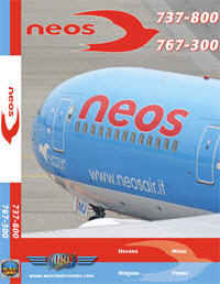 Just Planes DVD - Neos Air