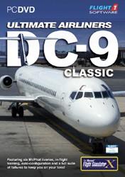 DC-9 Classic