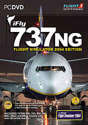 iFly Jets - The 737NG For FSX
