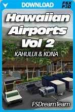 Hawaiian Airports Volume 2