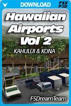 Hawaiian Airports Volume 2