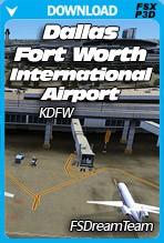 Dallas/Fort Worth International Airport (KDFW)