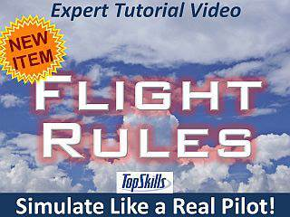 Video Tutorial - Flight Rules