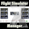 Flight Simulator Manager