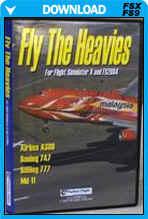 Fly The Heavies