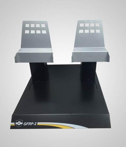 GoFlight GF-RP-2 Rudder Pedals