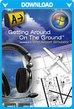 Getting Around on the Ground 3.0 With Airport Simulator (PC)