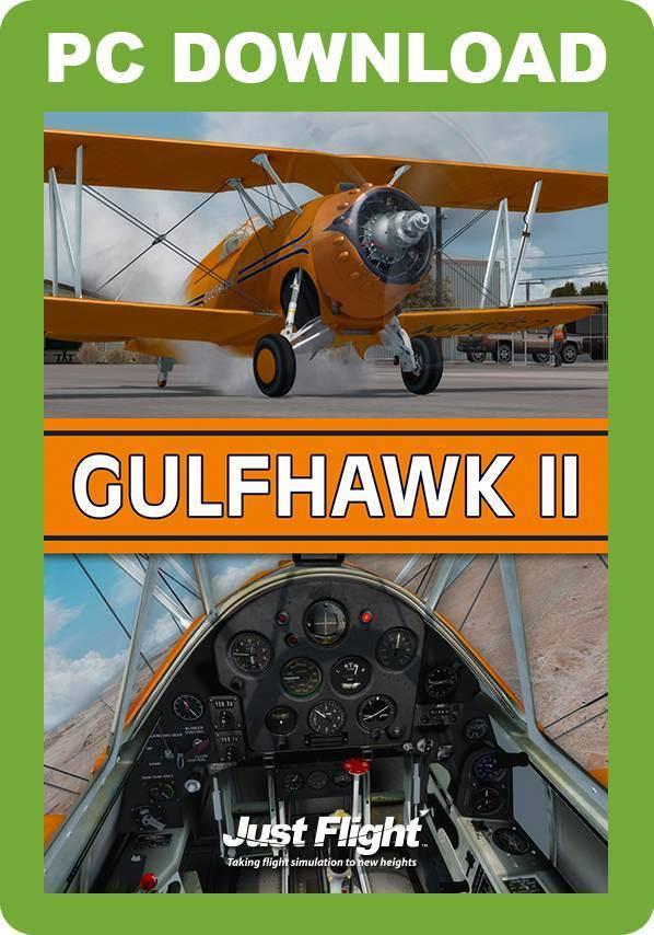 Gulfhawk II