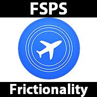 Frictionality (P3D)