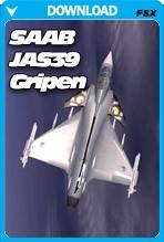 SAAB JAS39 Gripen