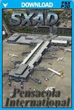 Pensacola International Airport (KPNS)