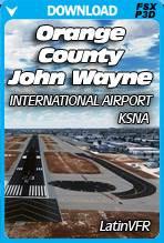 Orange County John Wayne (KSNA)