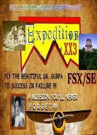 Expedition XXX3