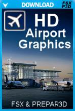 HD Airport Graphics V3