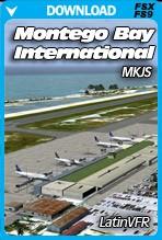 Montego Bay International Airport (MKJS)