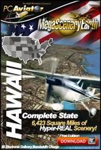 MegaSceneryEarth 2.0 - Hawaii Special $5 Edition