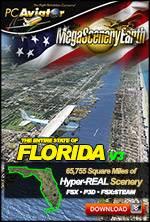 MegaSceneryEarth 3 - Florida