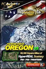 MegaSceneryEarth 3 - Oregon
