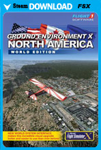 Ground Environment X North America