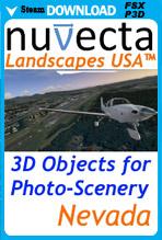 Landscapes USA Nevada