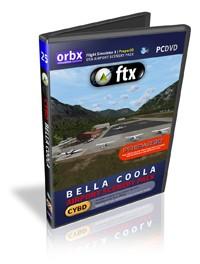 FTX: Bella Coola Airport (CYBD)