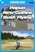 Papua New Guinea Bush Flying