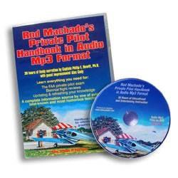 Rod Machado's Private Pilot Audiobook