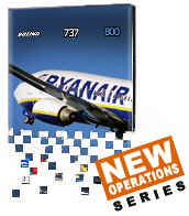 Boeing 737-800 Operations - Ryan Air