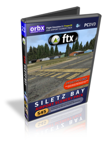 FTX: Siletz Bay Airport