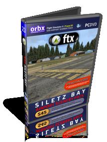 FTX: Siletz Bay Airport